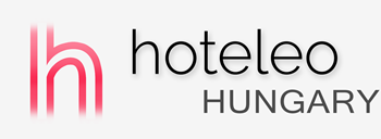Hotels in Hungary - hoteleo